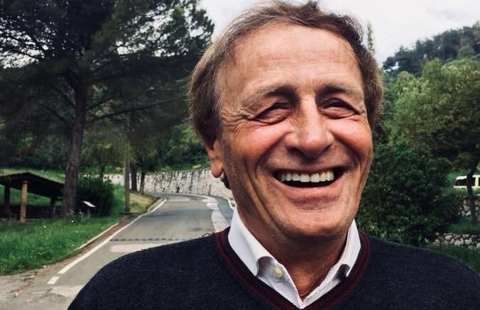 Un commosso saluto dal Parco al consigliere Orano Pippucci