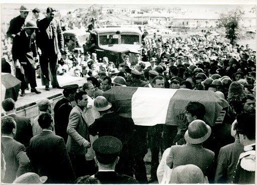 Strage di Ribolla, martedì 4 maggio la commemorazione