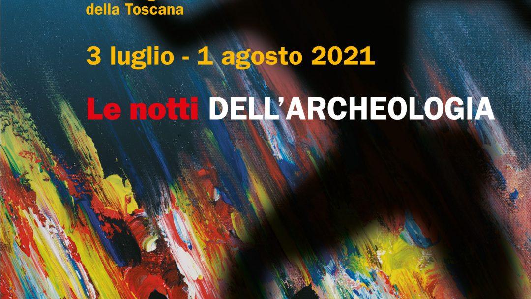 """Tanti eventi nei musei con """"Le Notti dell'Archeologia"""""""