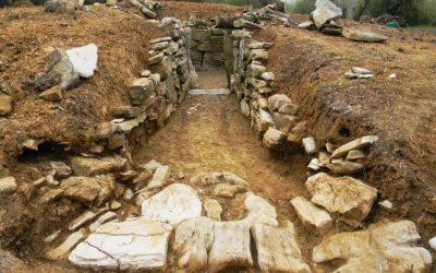Gli Etruschi a Gavorrano, conferenza e visita guidata